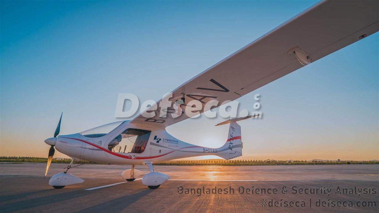 Bangladeshi company to manufacture light aircraft soon