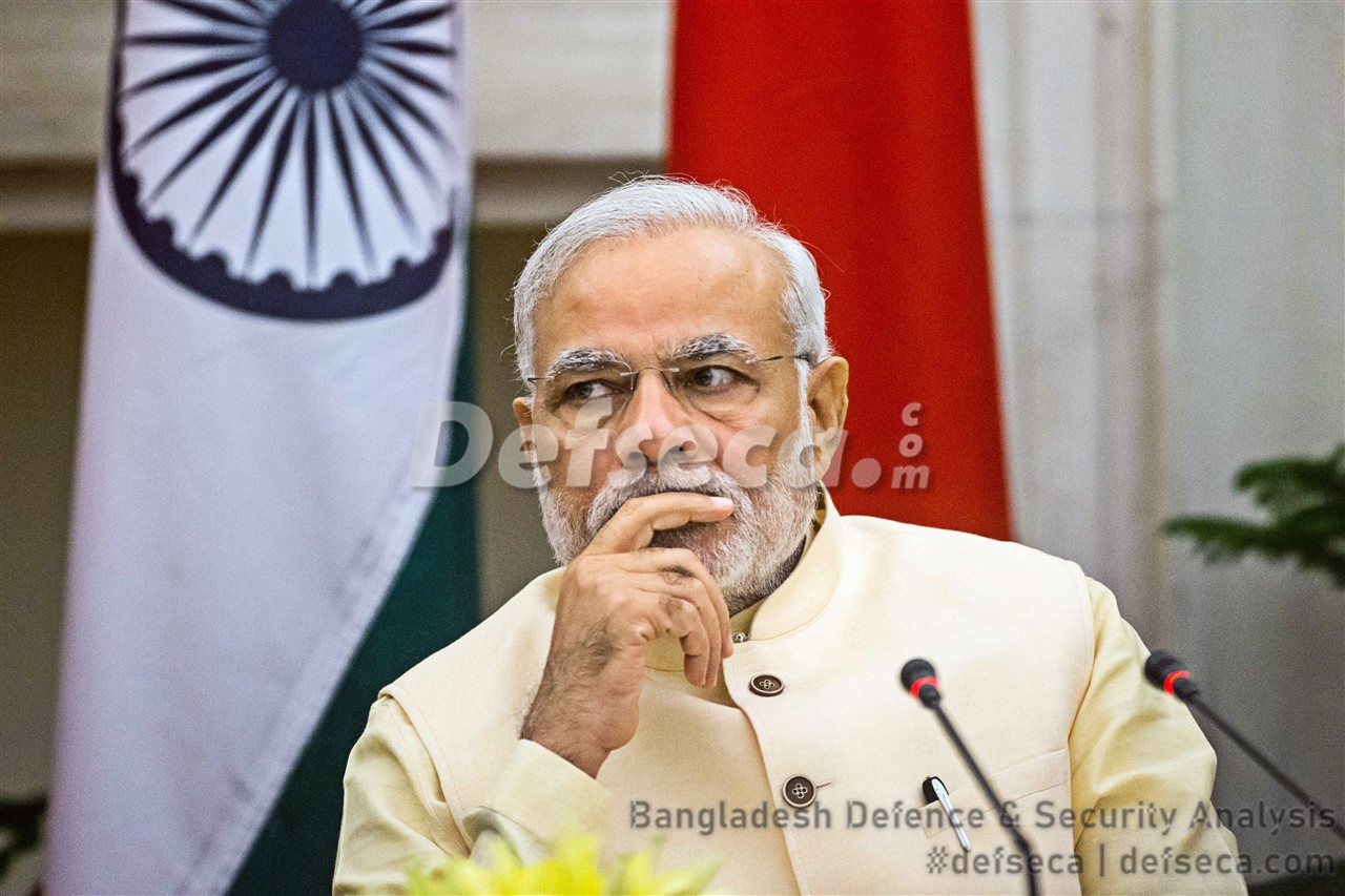 India to be biggest loser in anti-Bangladesh foreign policy