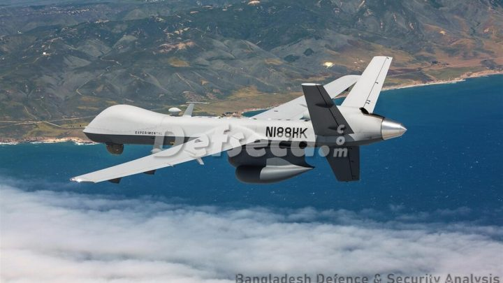 US offers fighter aircraft, attack helicopters to Bangladesh