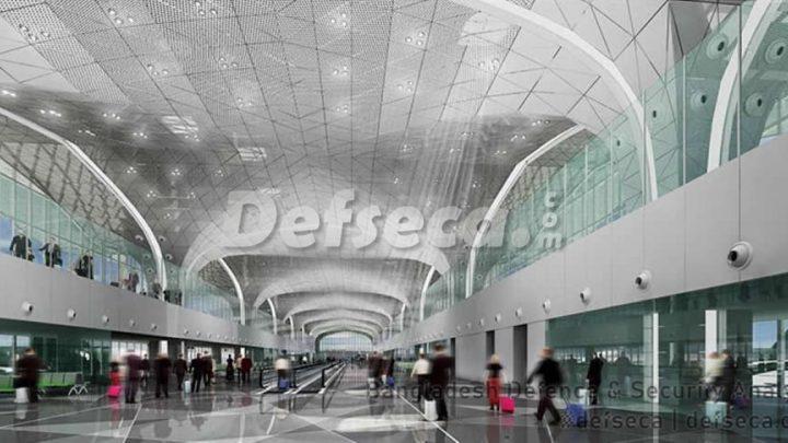 $2.5 billion HSIA Terminal 3 construction begins