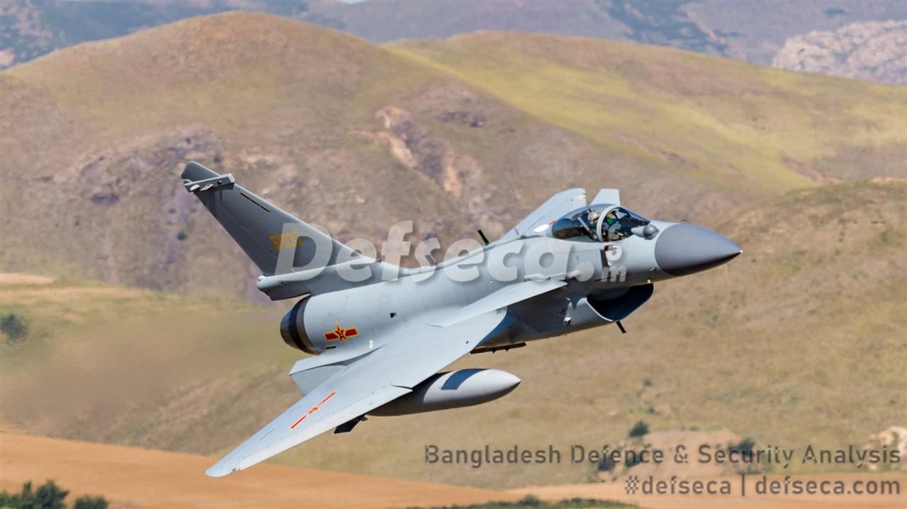 J-10 a strategic choice for Bangladesh Air Force
