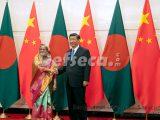 China offers her renewed friendship to Bangladesh