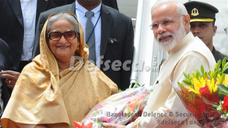 Bangladesh-India relations take nose dive