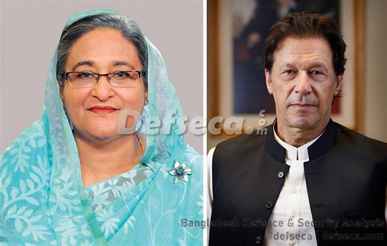 Bangladesh-Pakistan gear up to improve ties