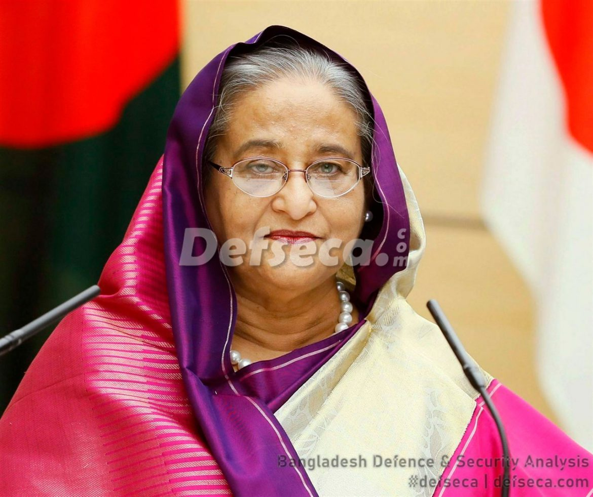 Hasina's vision and Indian failures