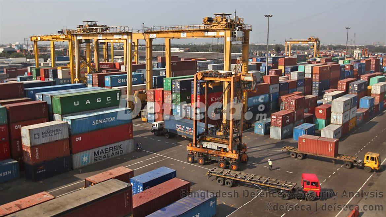 Bangladesh exports rebound in surprise July upswing
