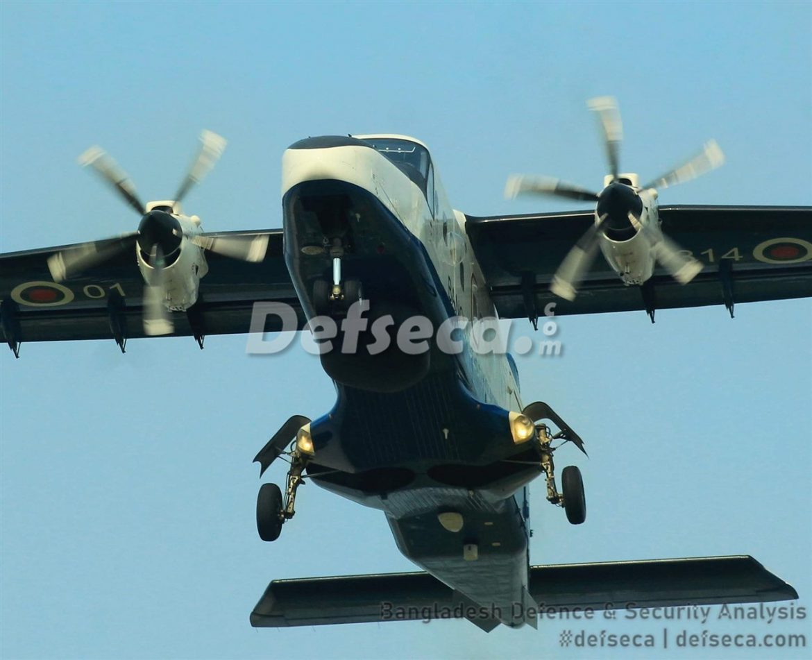 Bangladesh Naval Aviation's future outlook