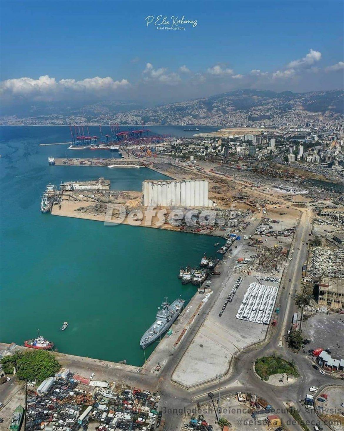 Bangladesh to send medical team, aid to Lebanon