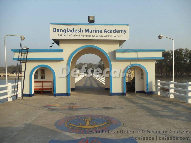 Four marine academies to open next January