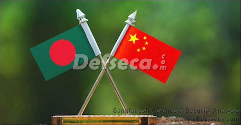 India lagging behind China in Bangladesh race