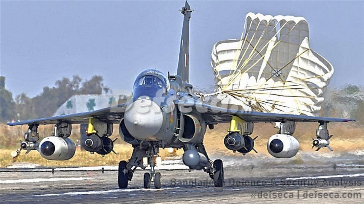 Indian Air Force to deploy Tejas fighters for combat