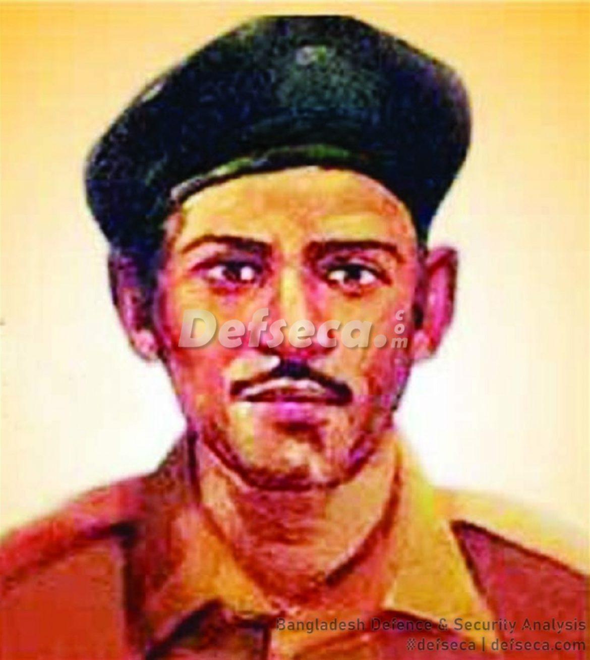 Bir Sreshtho Nur Mohammad Sheikh