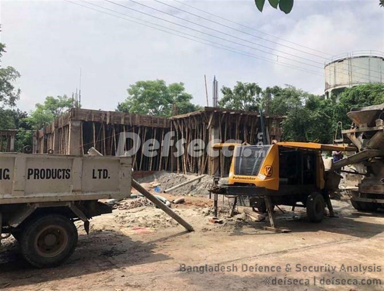 Martin-Baker constructing MRO centre in Bangladesh