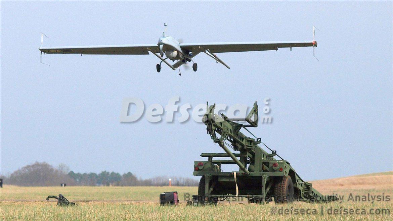 Bangladesh Army invests in UAV warfare