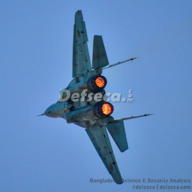 Bangladesh Air Show-2022 (BAS-2022)