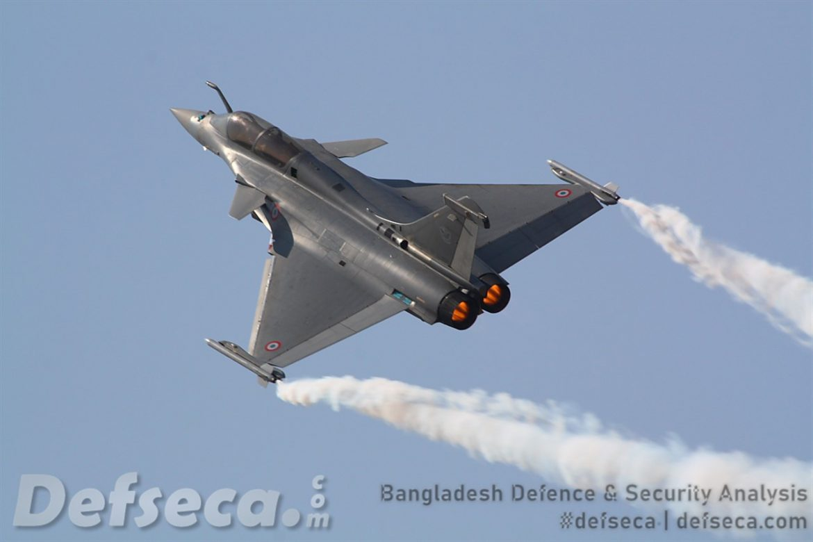 Bangladesh Air Show secures presence of international aircraft makers