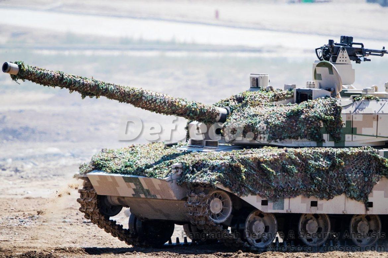 Light tanks, long range surface attack missiles arriving soon