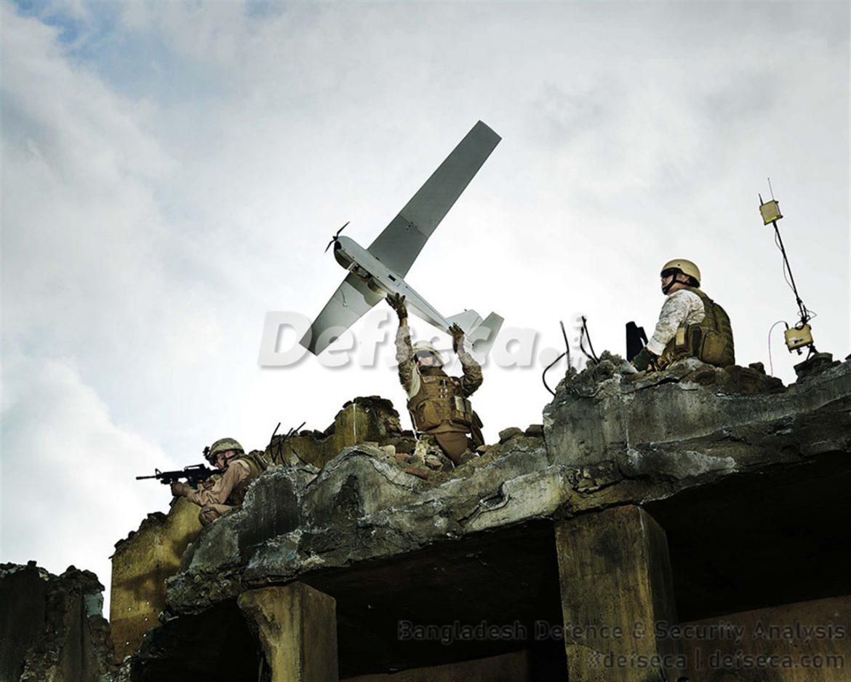 Bangladesh Army to deploy UAVs in Saudi Arabia