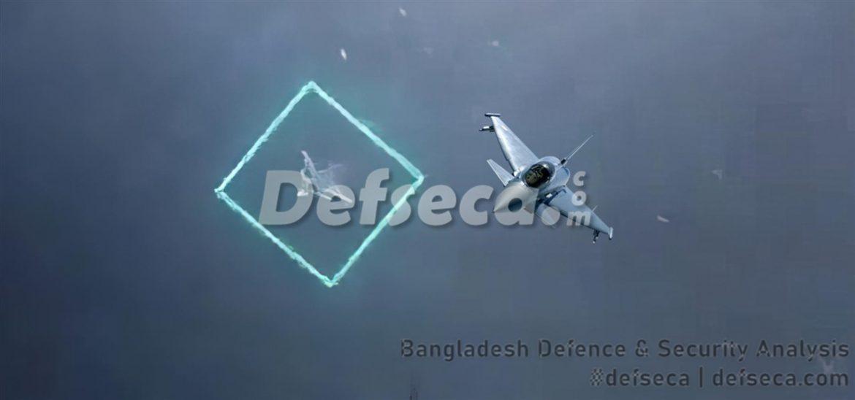 Pakistani forum hosts talks on Bangladesh Air Force fighter jet procurement