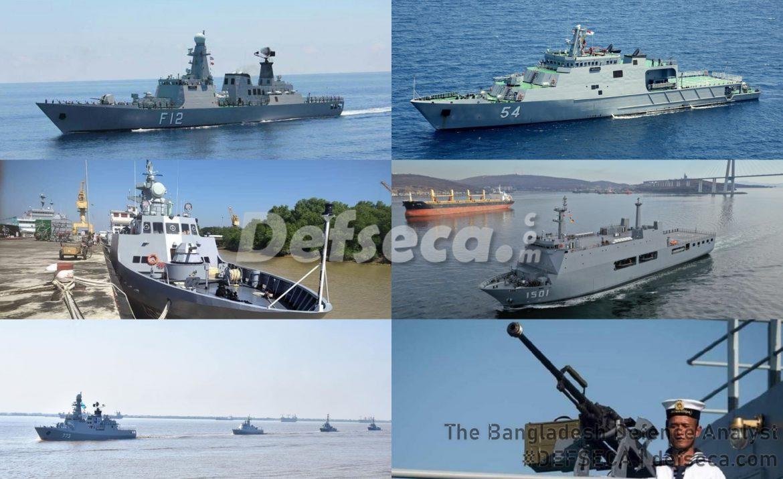 Myanmar Navy's weakest link is its air defences