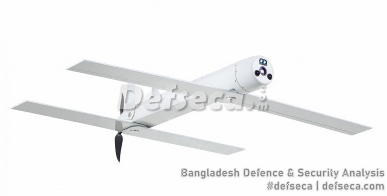Adopting Loitering Aerial Munitions in Bangladesh Army