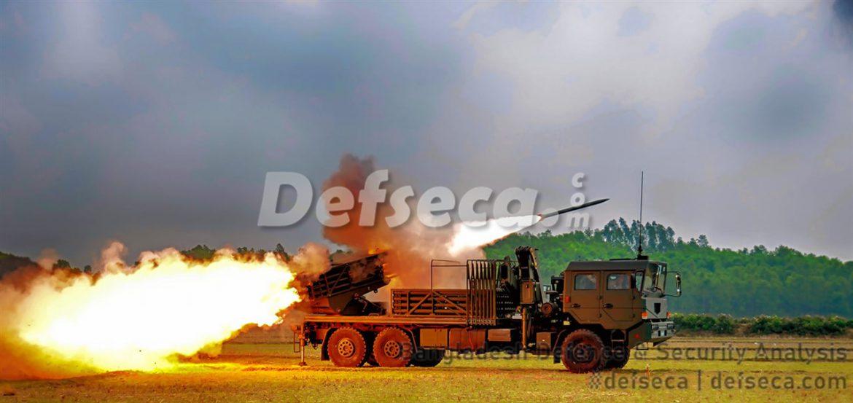 Bangladesh Army expanding rapidly