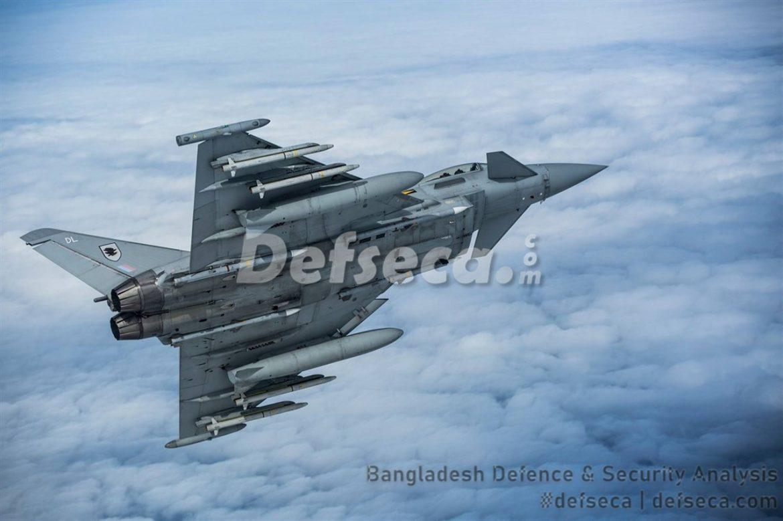 Bangladesh-UK enhancing defence-security cooperation